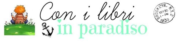 Con i libri in paradiso