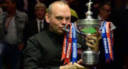 Snooker - Betfred World Championship - Day Seventeen - Crucible Theatre